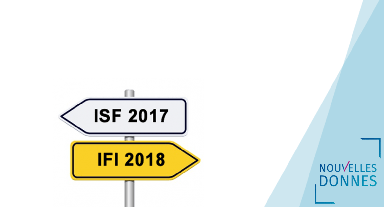 Le fonctionnement de l'IFI