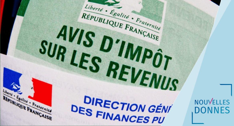 Impôt sur le revenu : Principe et calcul