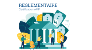 Formation banque Certification AMF