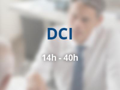 Directive Crédit Immobilier – DCI 14h ou 40h