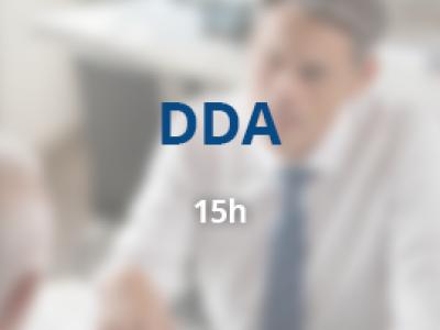 Directive Distribution Assurance – DDA 15h