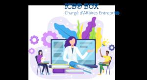 Formation banque BOX Chargé d'affaires entreprise