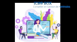 Formation banque BOX Gestion de Patrimoine