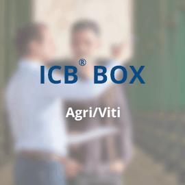 ICB® BOX – Conseiller Agri/Viti