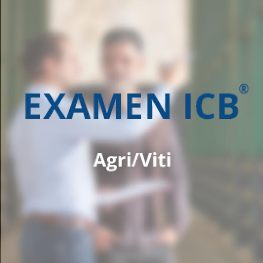 ICB® examen compétences banque, L'ICB® – Indice des Compétences Bancaires