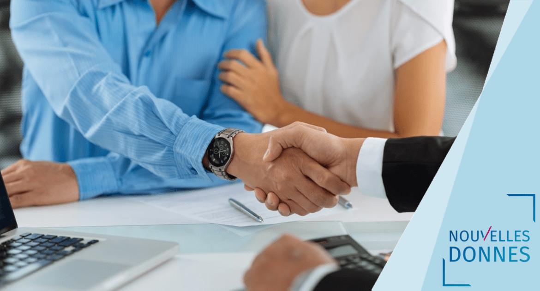 Proposer une renégociation de crédit immobilier