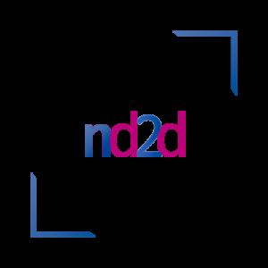 logo ND2D
