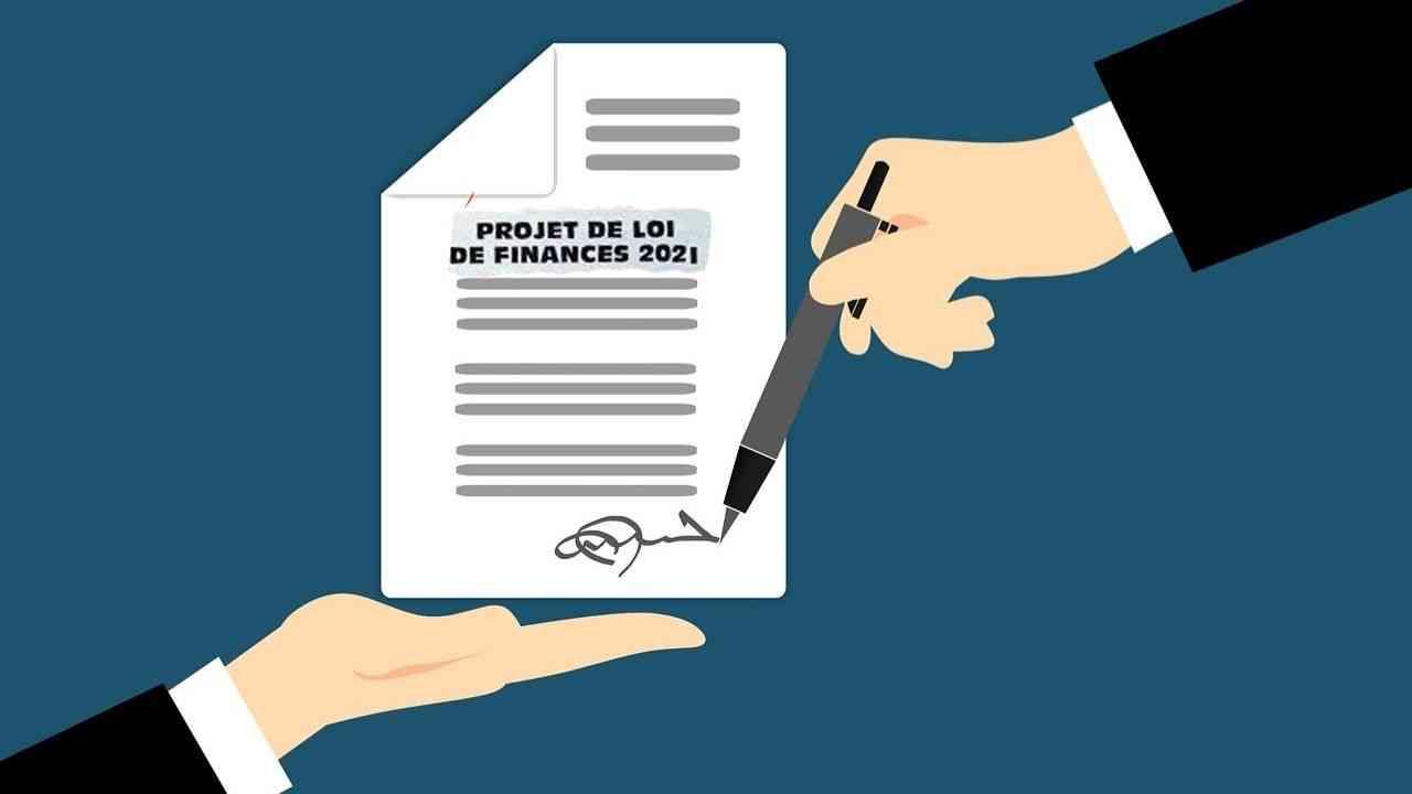 Projet de loi de finances 2021 : Quoi de neuf pour les professionnels ?