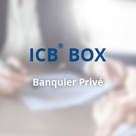 ICB® BOX – Banquier Privé