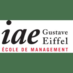 référence IAE Gustave Eiffel