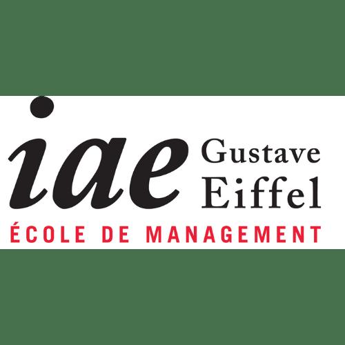 IAE Gustave Eiffel logo
